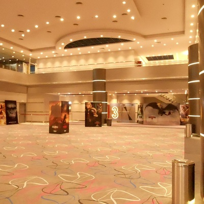 Grand Cinemas - Al Manar Mall