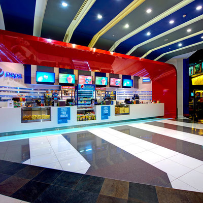 Grand Megaplex - Ibn Battuta Mall