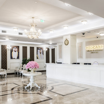 Media Al Shirawi Interiors