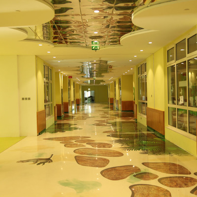 School of Research Science, Al Warqaa