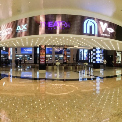 VOX Cinemas - Mall of the Emirates