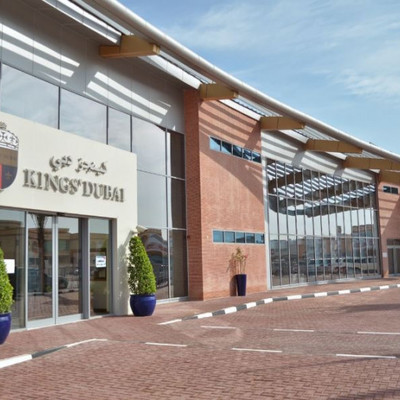 Kings' School Dubai