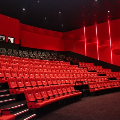 VOX Cinemas - Fujairah City Centre